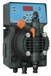 Насос дозирующий DLX-MA/MB PVDF 2л/ч - 10бар (PLX24030V8)