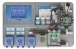Система дозирования WaterFriend MRD-3, 2 насоса