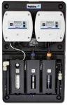 Станция дозирования MiniMaster, pH, свободный хлор
