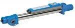 Установка ультрафиолетовая 25 м3/ч с медным ионизатором Van Erp UV-C 70000
